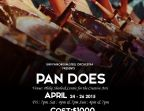 Pan Does: Pop, Reggae, Classical and Soca