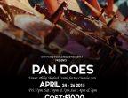 Pan Does: Pop, Reggae, Classical and Soca